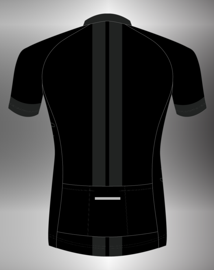 MENS CYCLING JERSEY - STREET RACER