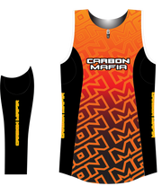 WOMEN'S LAVA SLEEVELESS TRI TOP
