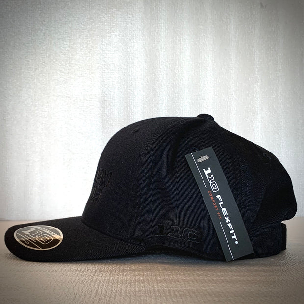 FLEXFIT CELLBLOCK CAP