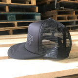 CELL BLOCK TRUCKER