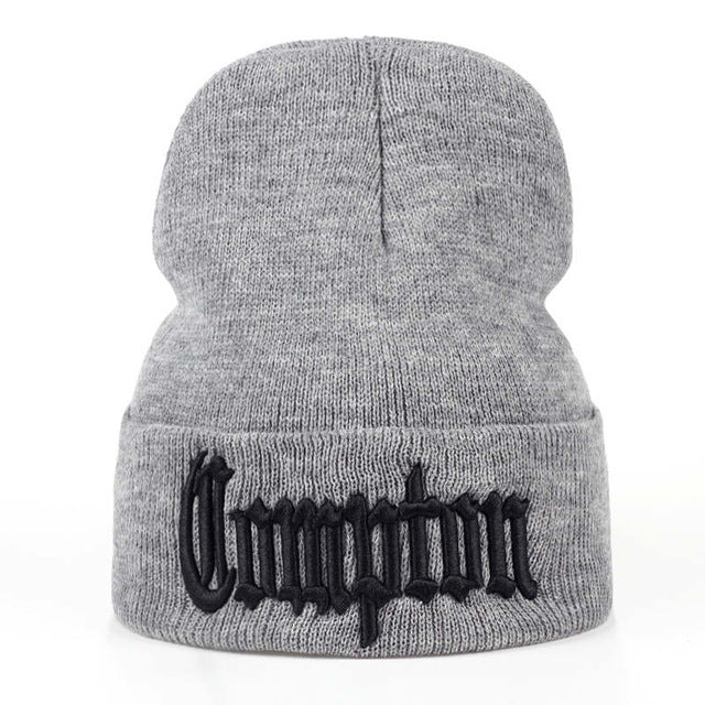 Compton Beanie Hat - OGClout