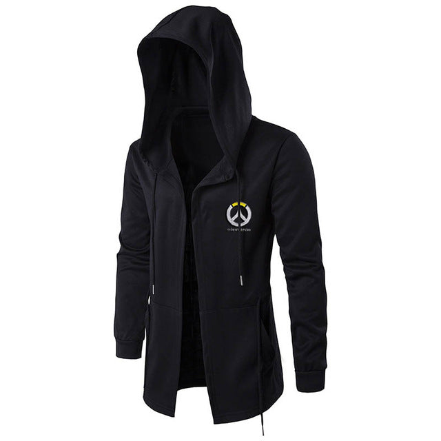 Embrodiery  Assassin's Creed Jacket - OGClout