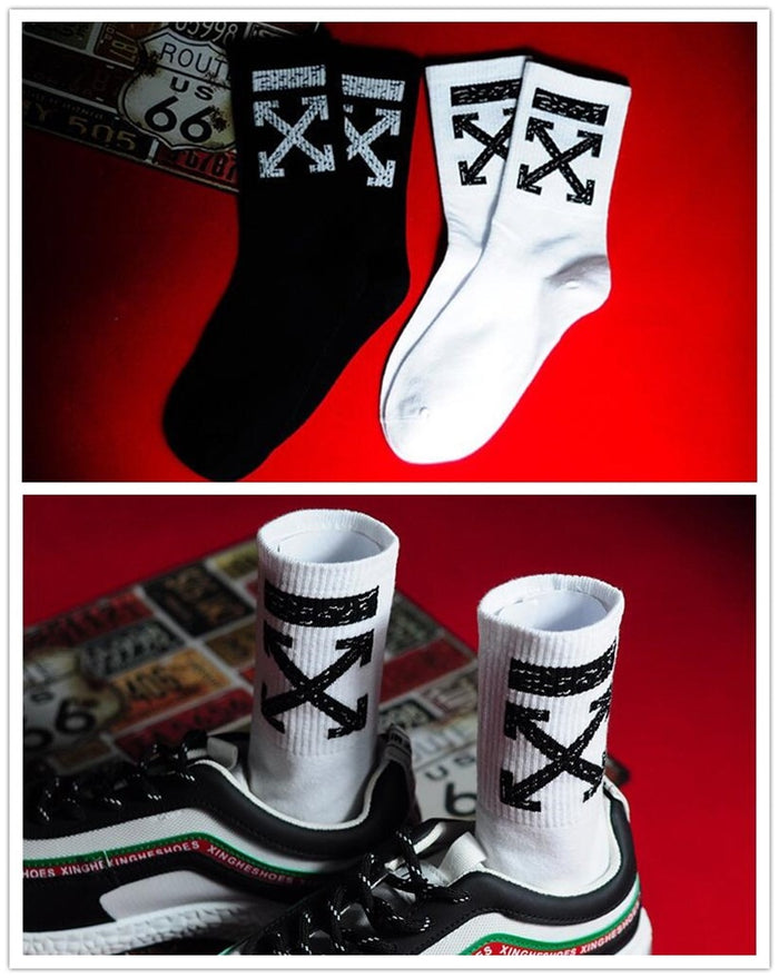 Streetwear Unique Pride Hip hop Socks
