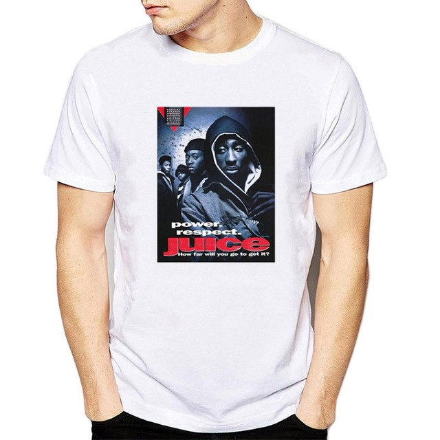 2pac Shakur Hip Hop Cool T Shirts
