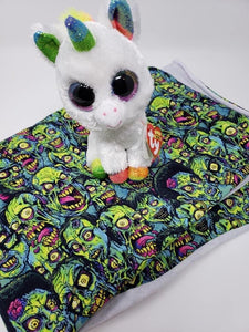 PreOrder Bright Green Zombies Tootsies