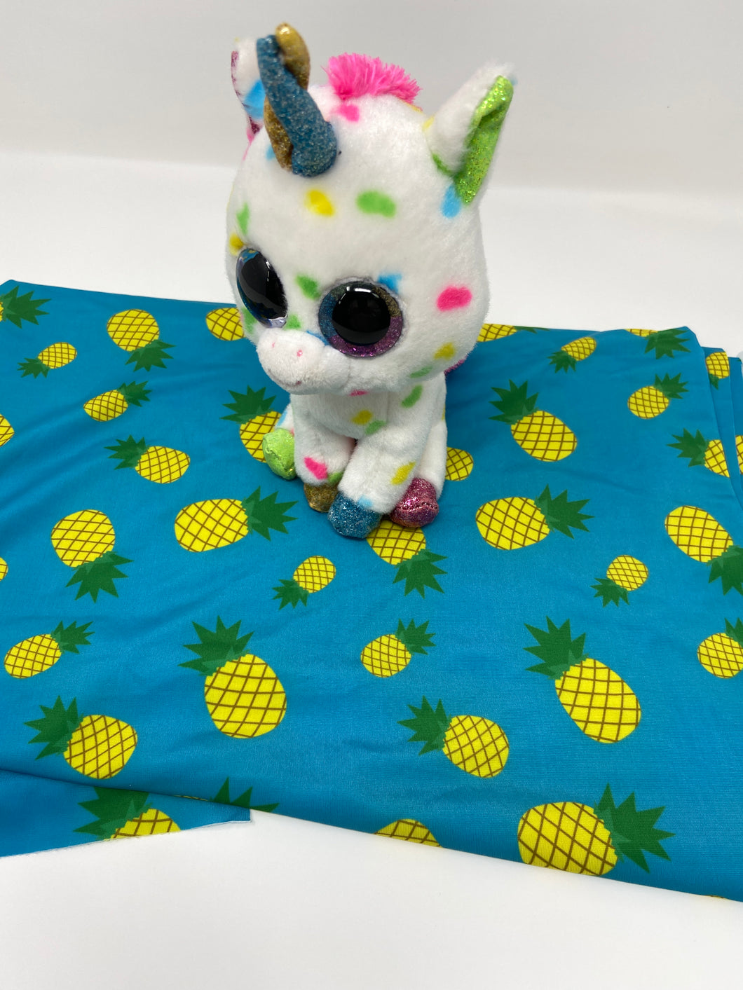 ***Splashies PreOrder-Pineapple***