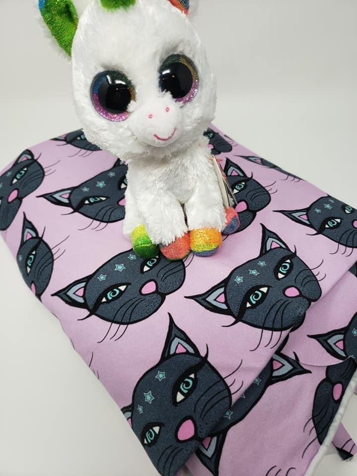 PreOrder Pink Kitty/large scale Tootsies