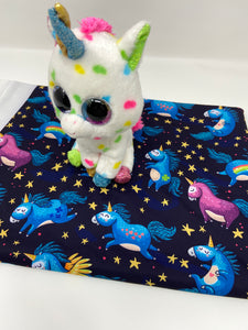 ***Splashies PreOrder-Chubby Unicorn***