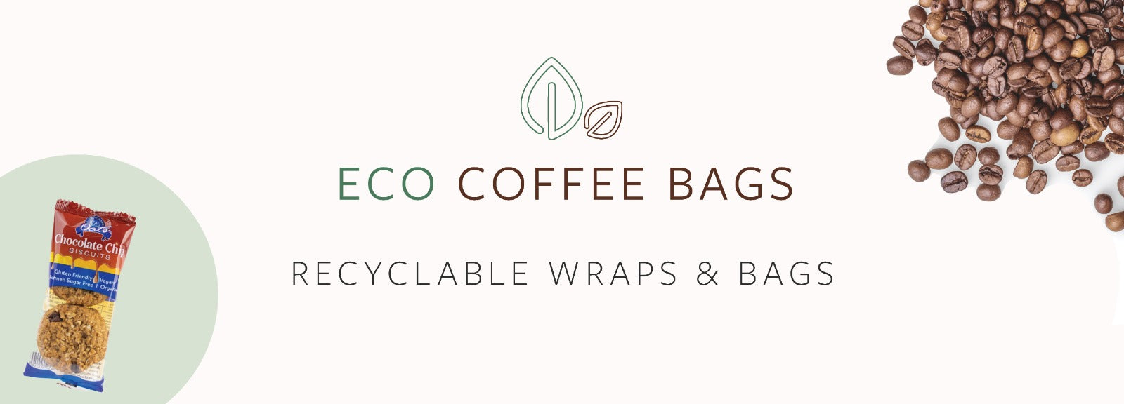 Recyclable Wraps and Bags