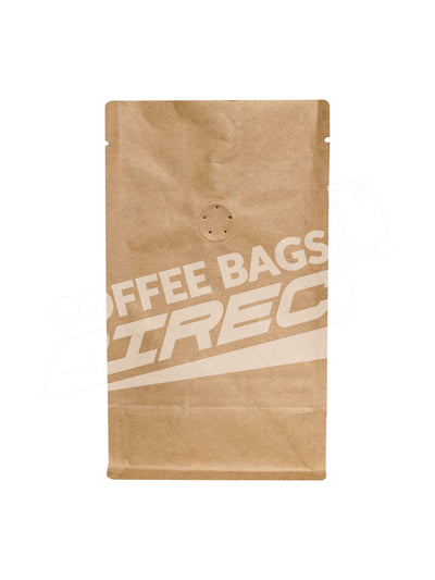 250g Box Bottom Bags (Short)