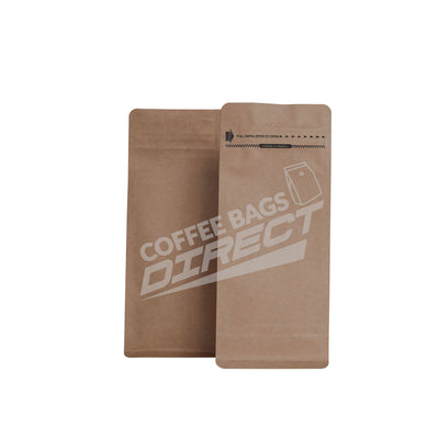 1KG Rippa Zippa Box Bottom Coffee bag