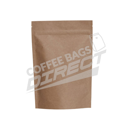 250g Stand Up Pouches Coffee bag