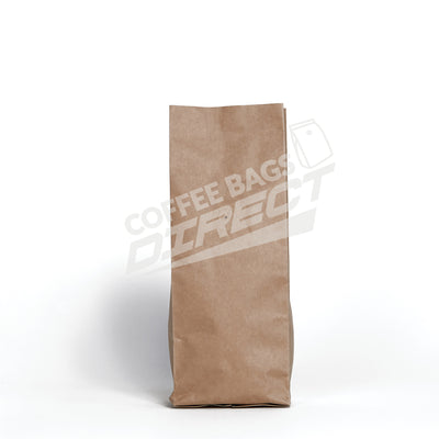 250g Side Gusset Coffee bag