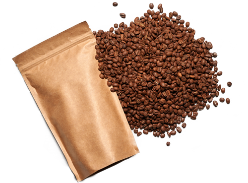 Coffee Bag Supplier Brisbane Sydney Melbourne Perth