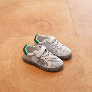 High quality Genuine leather Sneaker Shoes - Chilly Baby