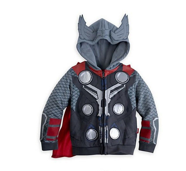 New Style Jacket For Boy - Chilly Baby