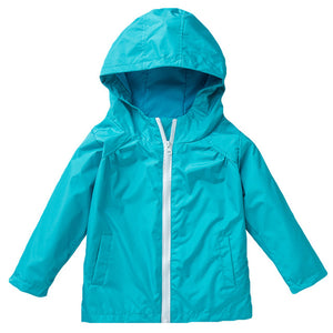 New Style Outerwear Coat - Chilly Baby