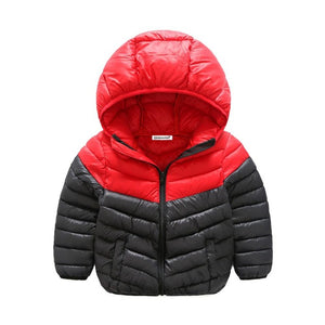 Best Design Winter Jacket For Boys - Chilly Baby