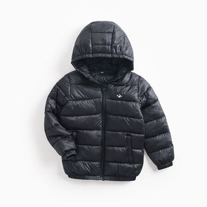 Winter Warm Cotton Jackets For Boys - Chilly Baby