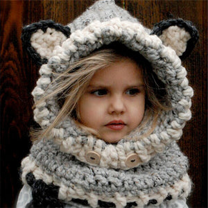 Baby Winter Hat - Chilly Baby