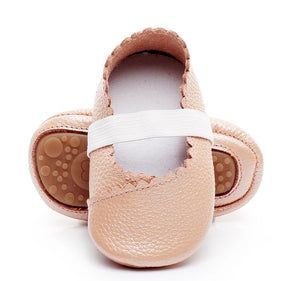 New Designs Princess Dance baby Ballet shoes - Chilly Baby