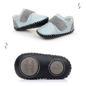 High quality Genuine leather shoes - Chilly Baby