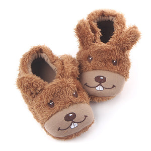 Soft Sole Shoes - Chilly Baby