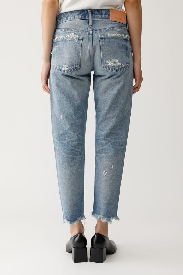 Kelley Tapered Jean
