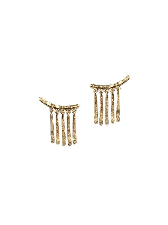 Jiao Earrings