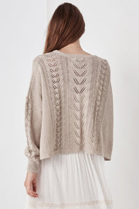 Linda Slouch Knit
