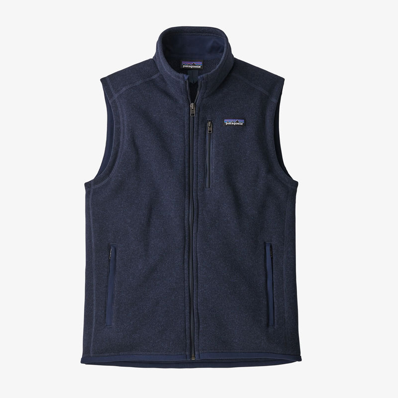 Mens Better Sweater Vest | 3 Colors