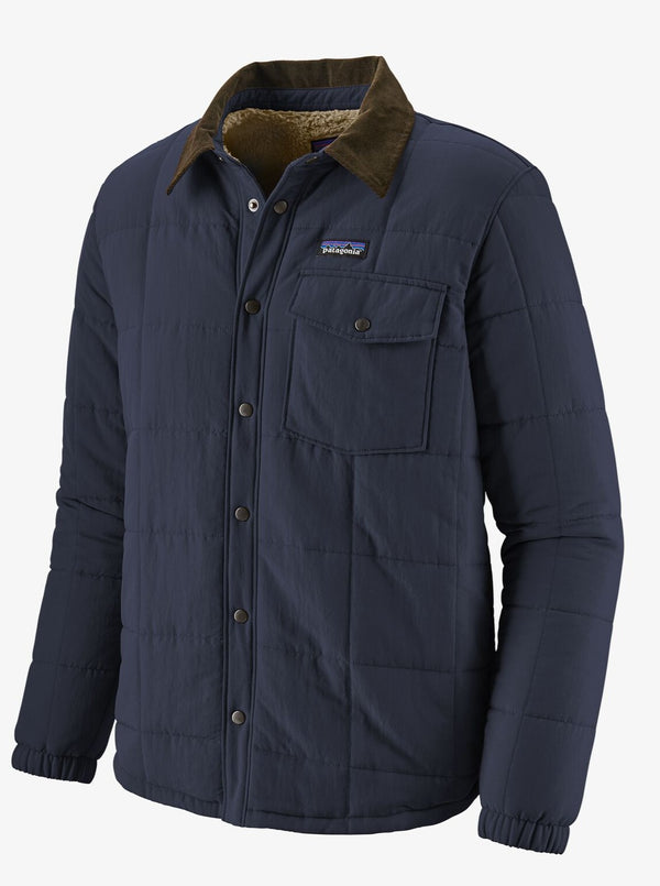 Isthmus Quilted Shirt Jacket | 3 Colors