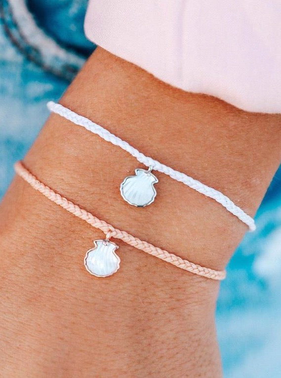 REAL SHELL CHARM | 2 COLORS