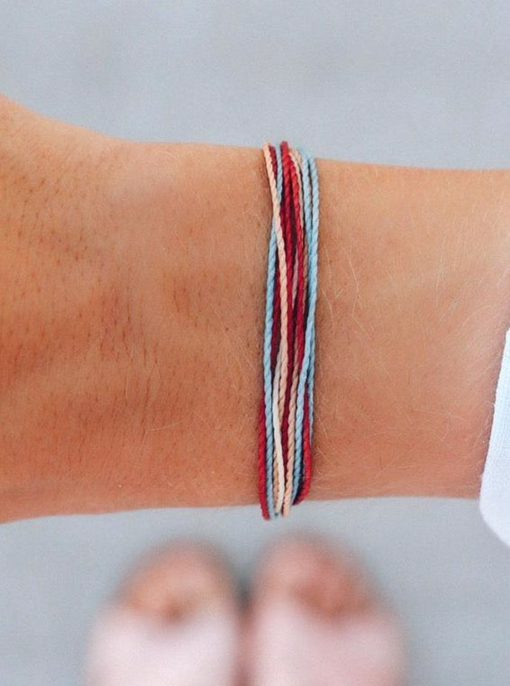 BRIGHT ORIGINAL BRACELET | 4 COLORS