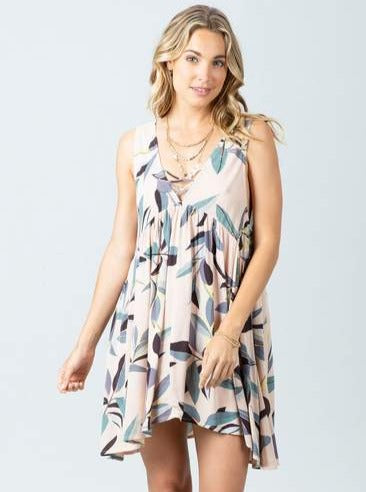 Palm Bay Dress I 2 Colors