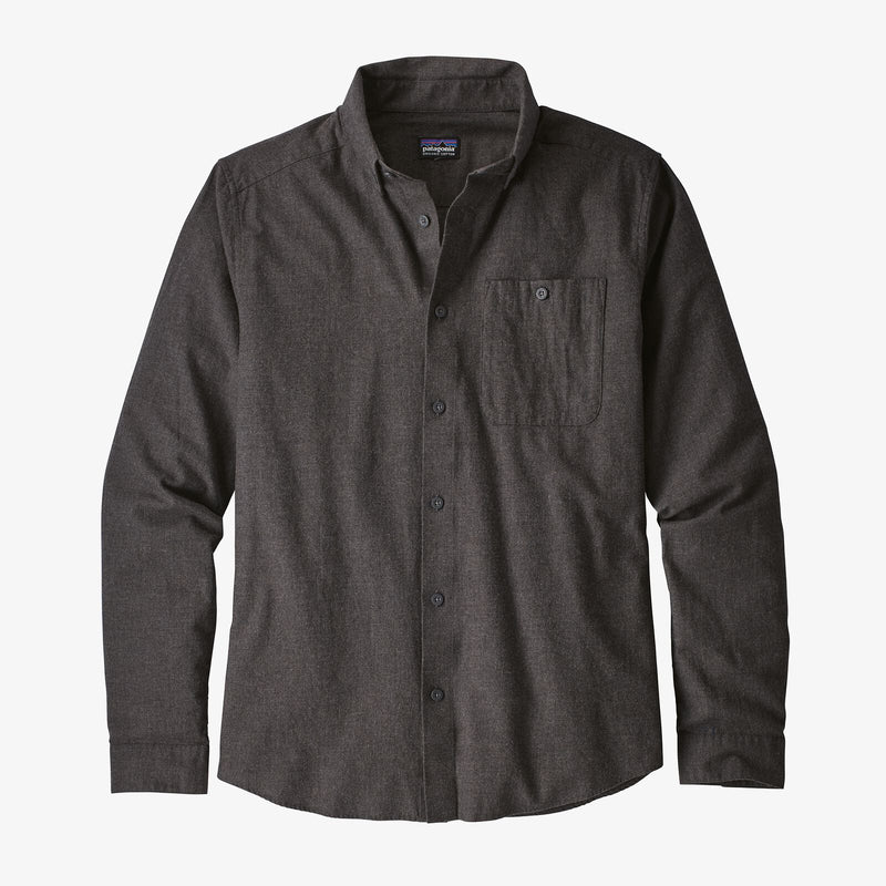VJOSA RIVER PIMA COTTON SHIRT | 5 Colors