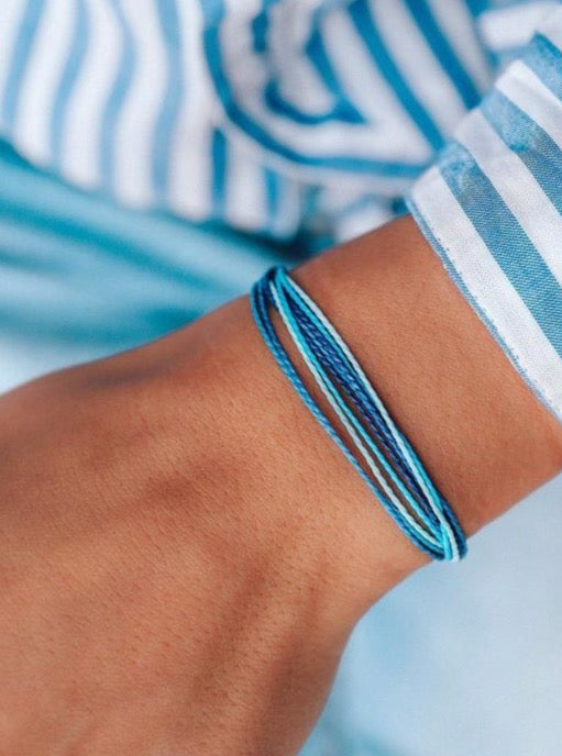 CHARITY BRACELETS | 5 COLORS