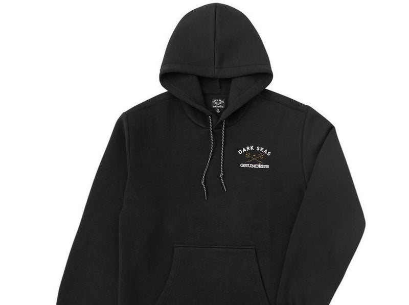 EDGEWATER PULLOVER TECH FLEECE
