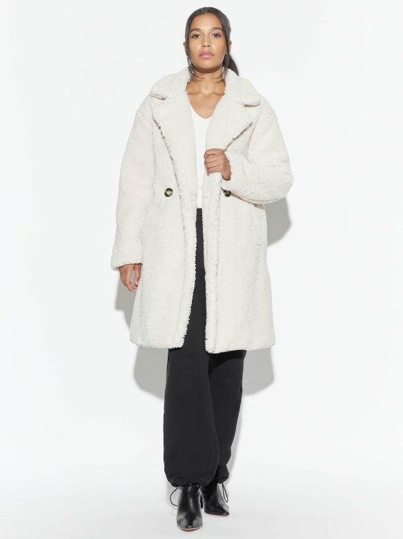 Anouck Coat
