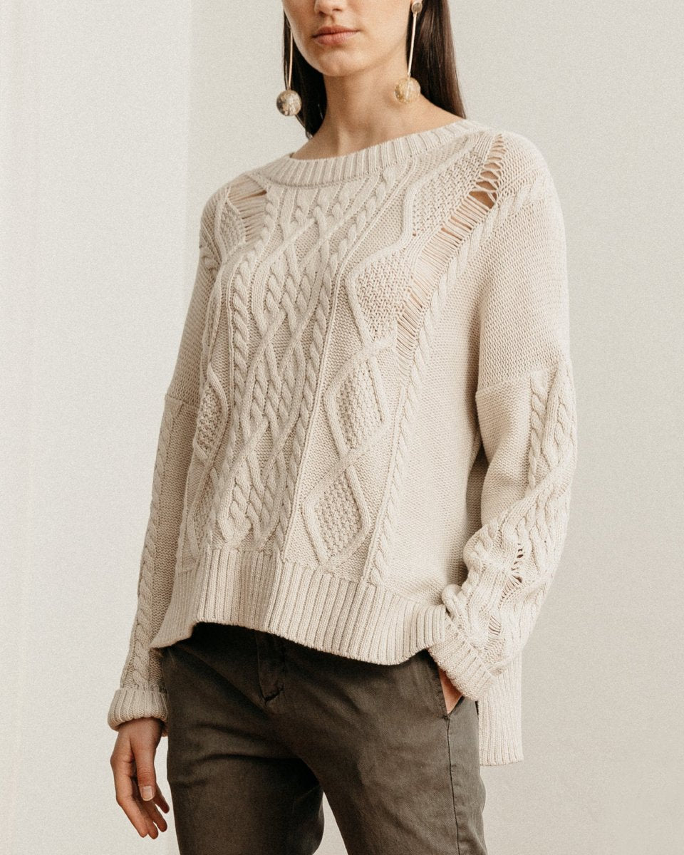Cambria Sweater