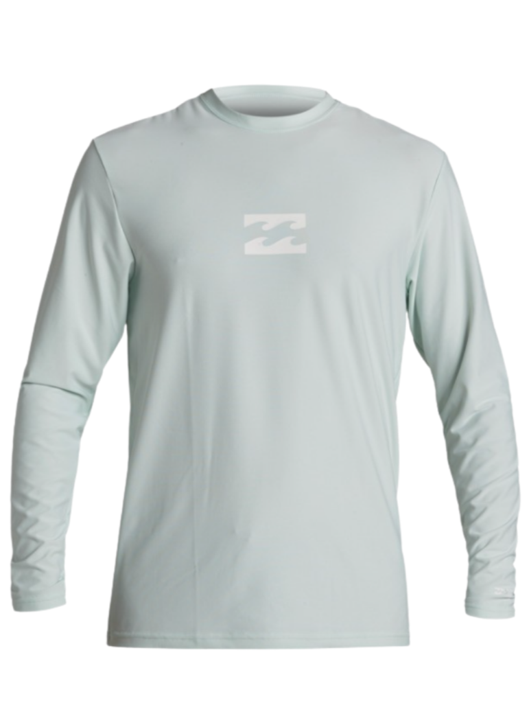 All Day Loose Fit Long Sleeve Rashguard