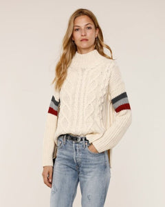 Eryn Cable Sweater