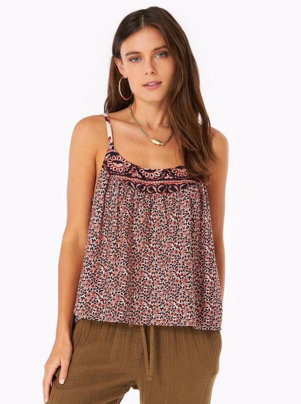 Kenley Tank Top in Hanna