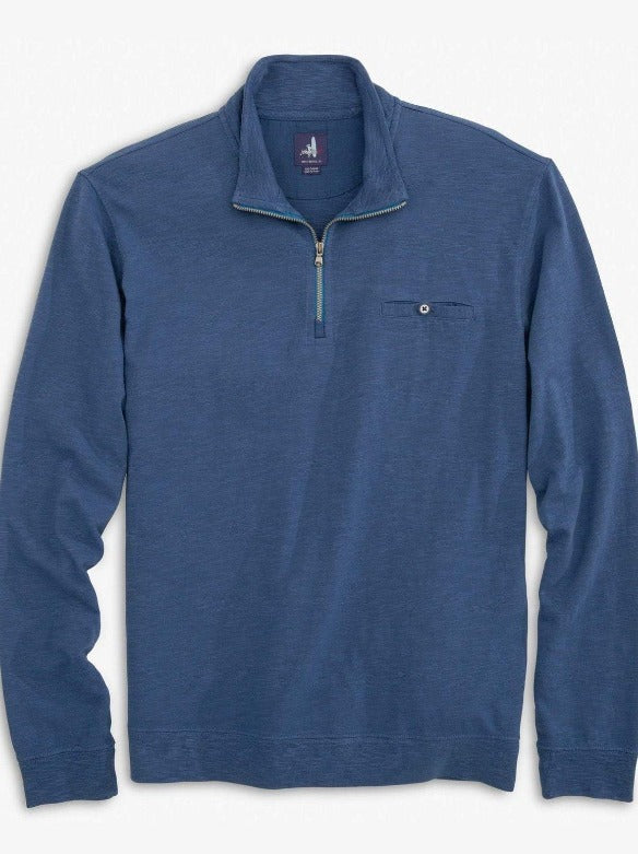 Keane 1/4 Zip Pullover | 3 Colors