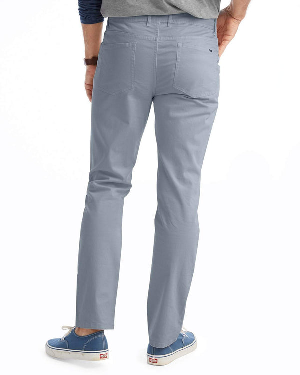 Sawyer Stretch 6-Pocket Pant