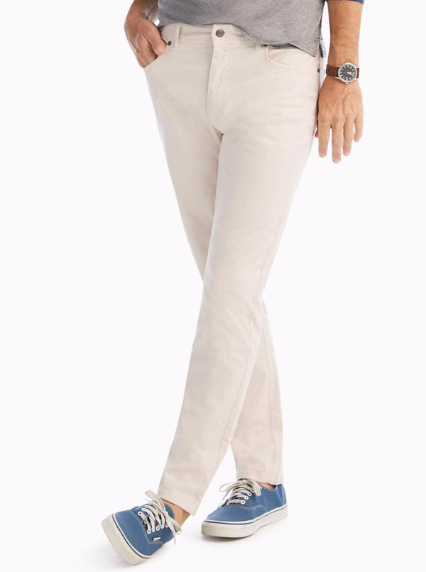 Sawyer Stretch 6-Pocket Pant | 2 Colors