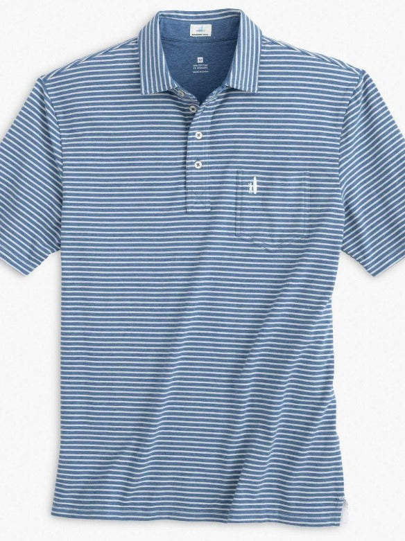 The Original Polo - Sean Stripe | 3 Colors