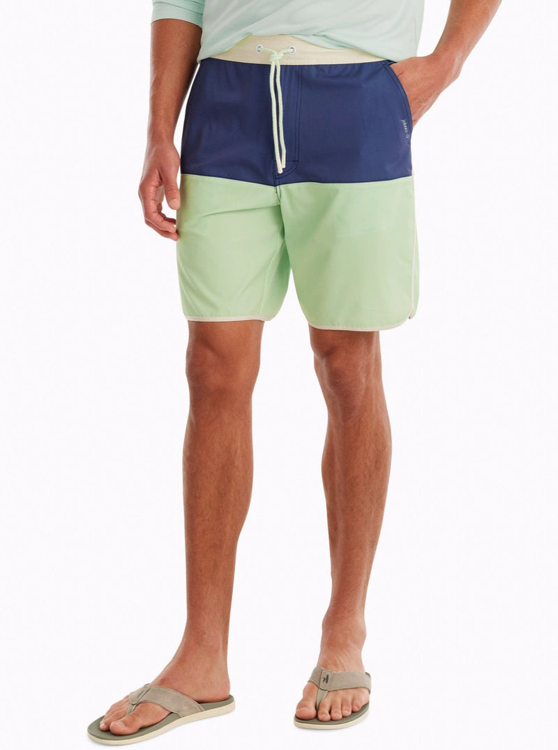 Tully Half Elastic Swimtrunk