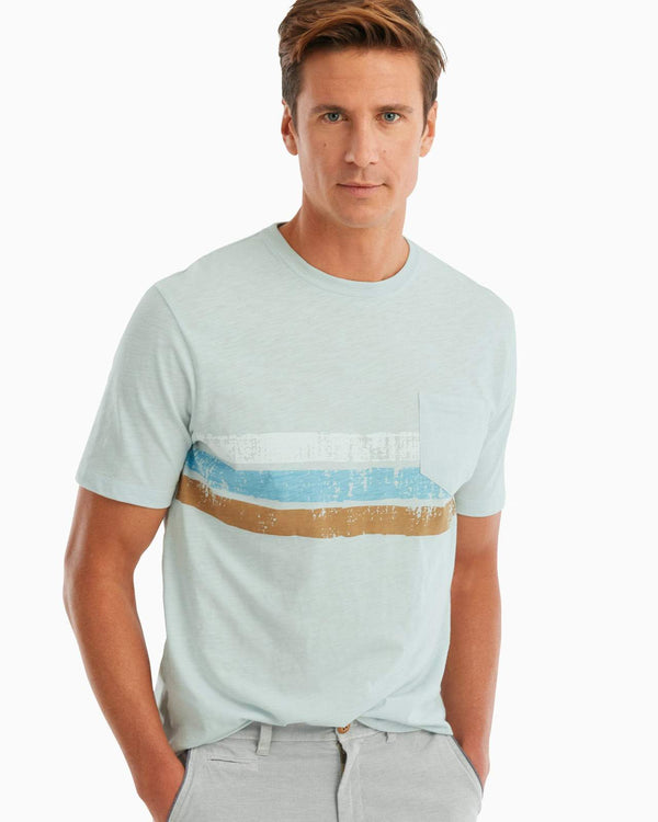 Tommy Slub-Cotton T-Shirt | 4 Colors