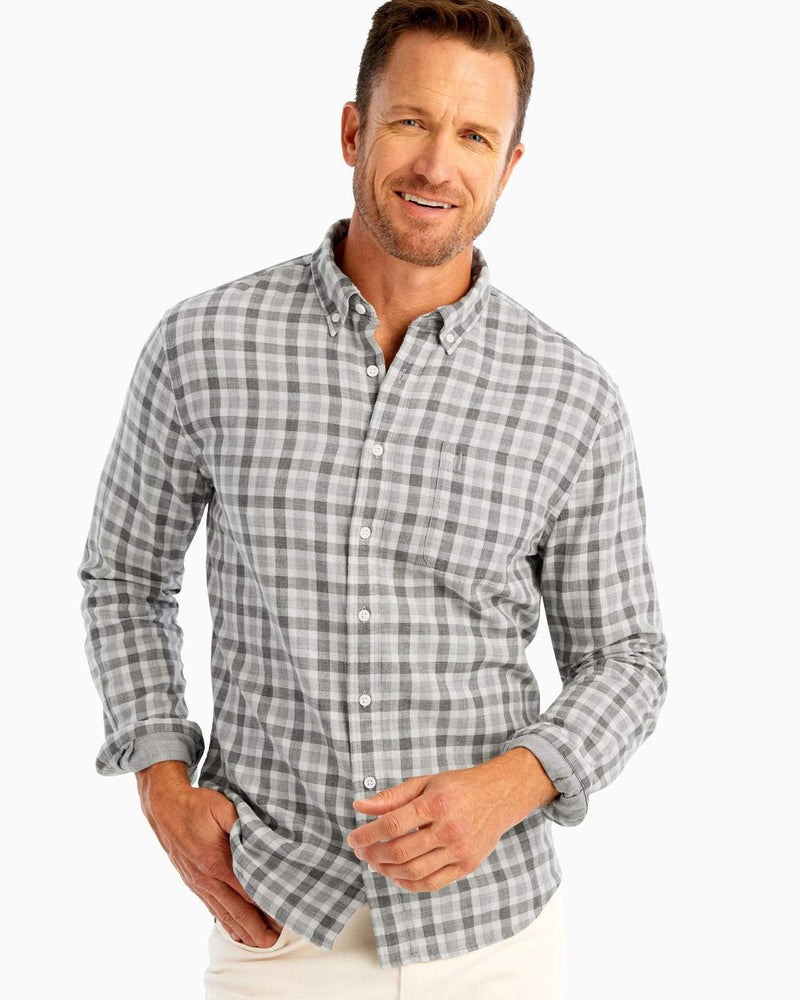 Nelson Hangin' Out Button Down Shirt